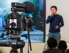 Live Streaming Cameras