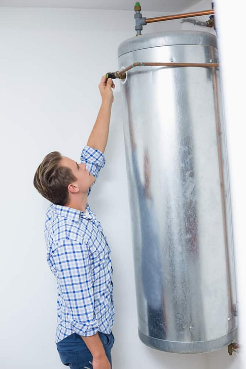 How Long Does A Water Heater Take To Heat Up (Untold Truth)