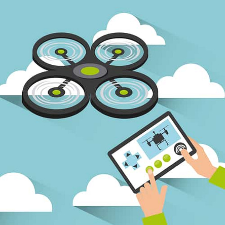drone technology`