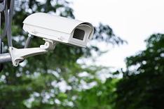 outdoor or indoor camera