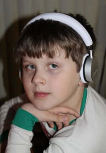 puro kids headphone