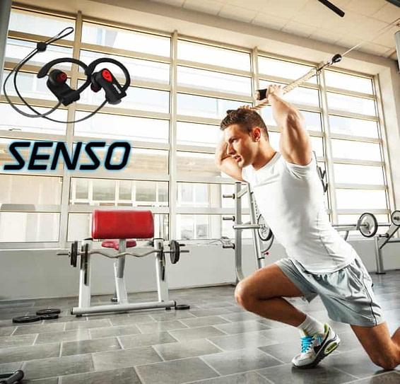 Senso Headphones