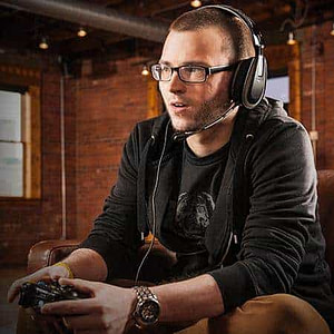 Klipsch KG-200 Gaming Headphones