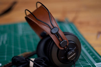 Samson SR850 Sound Quality is amazing
