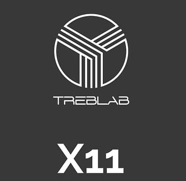 Treblab X11