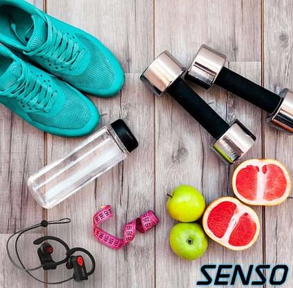 Senso Headphone Reviews
