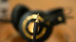 AKG k240 Sound Quality is top notch