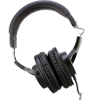 Professional Studio Monitor Closed Back Headphones Under $200 on white background