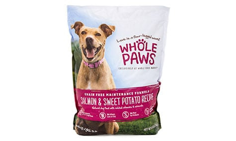 Whole Paws review