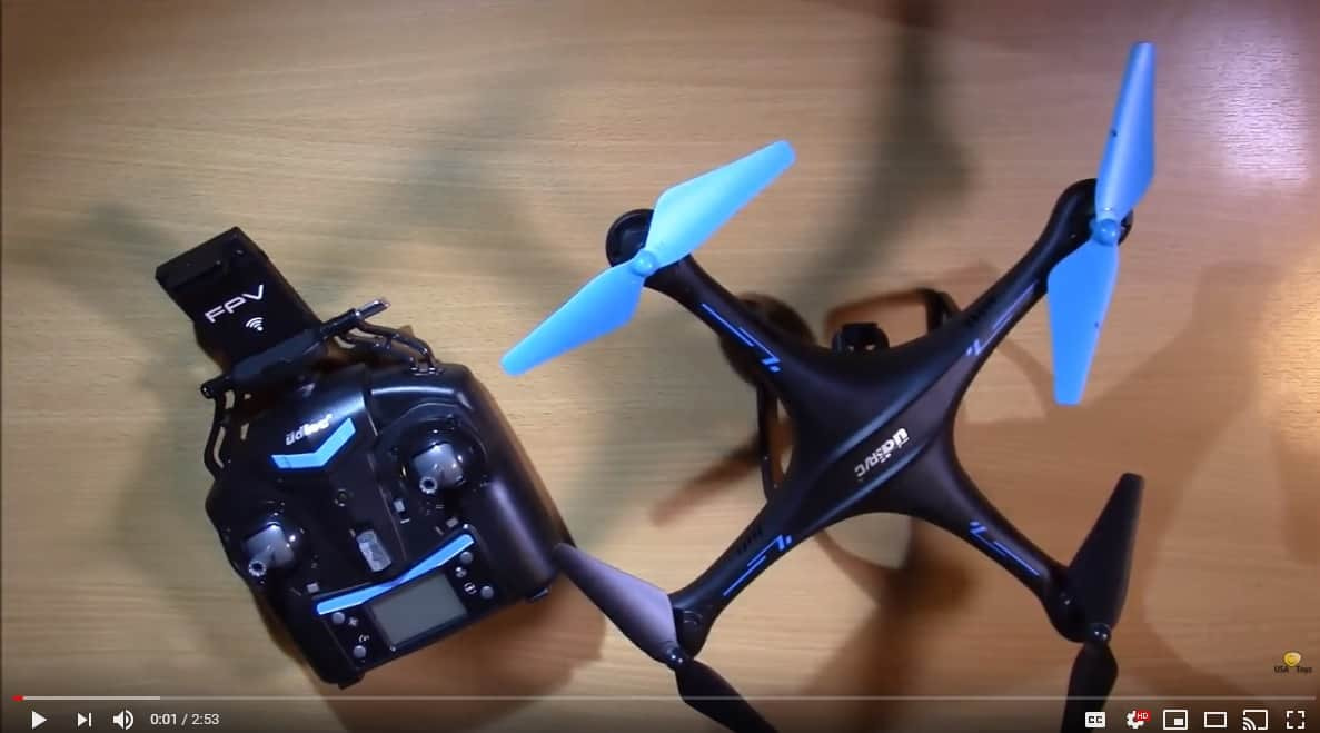 How to Calibrate a Mini Drone