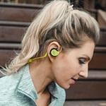 Versalift Wireless Sport Headphones