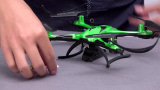 How to Calibrate a Mini Drone
