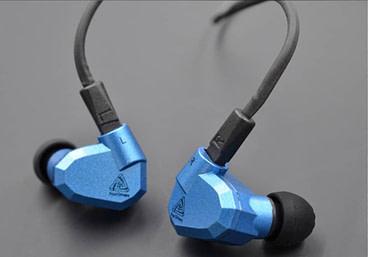 Fone In Ear Kz Zs5