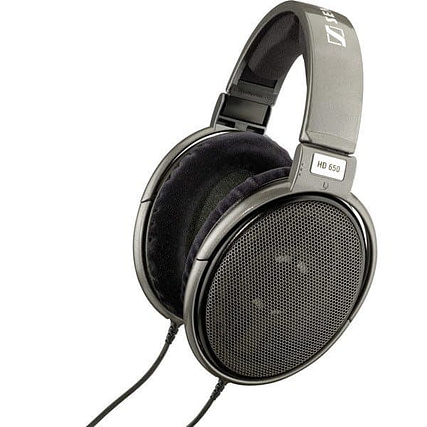 HD 650 more reliable