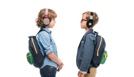 5 of the Best Headphones for Kids – A Safer and Happier 2019 for Children