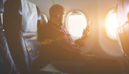 5 Best Headphones For Airplane Travel Under $100 – (2019) Guide