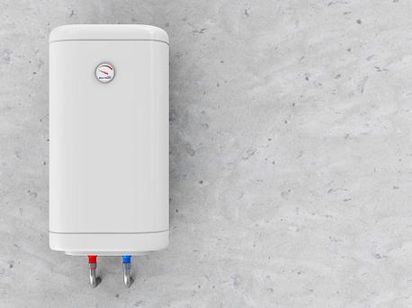 POU Water Heater