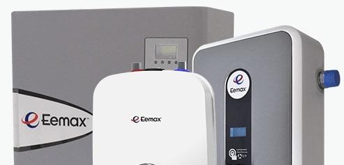 eemax water heaters