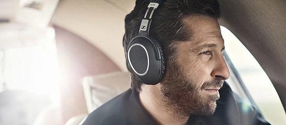 a model that likes buying the best sennheiser headphones