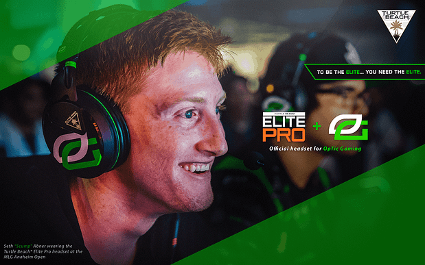 Turtle Beach® Elite Pro