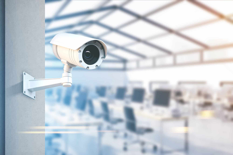 best security camera systems for small business