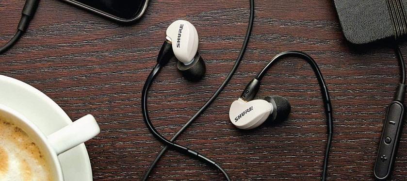 Sound Isolating Earphones