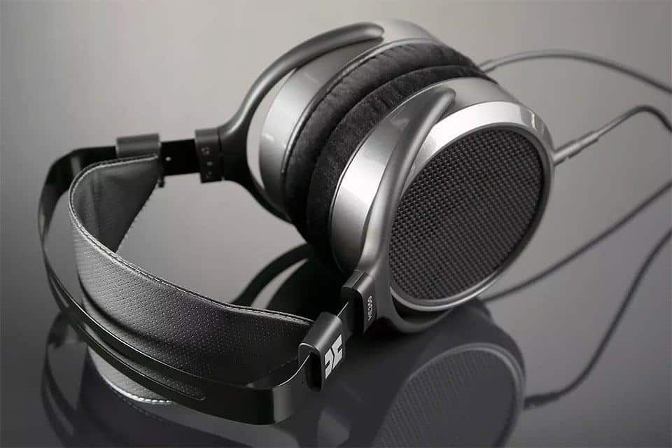 hifiman headphones
