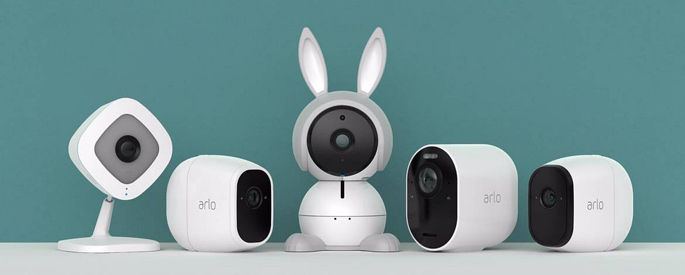 Arlo Security Camera Review (2019) - Quality | Cloud Storage