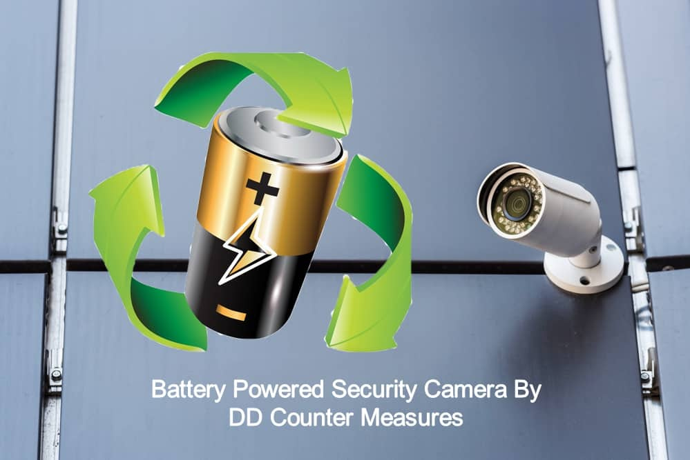 Top 5 Best Battery Powered Security Camera - (2019) Features ... How To Install Security Camera Wiring on